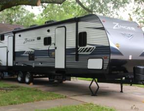 CrossRoads RV Zinger ZR328SB
