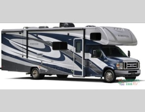 Forest River RV Forester 2501TS Chevy