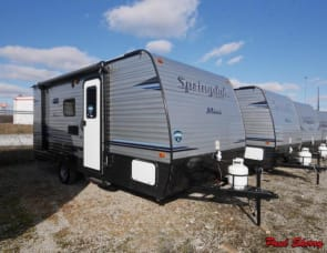 Keystone/ Springdale Summerland mini