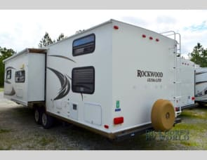 Forest River RV Rockwood Ultra Lite 2901SS