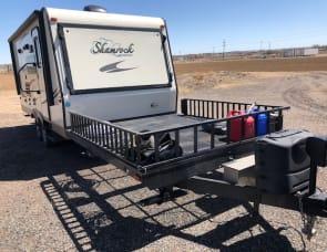 Flagstaff Shamrock 21SSL