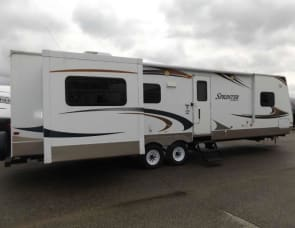 Adventure Manufacturing Chisholm Trail 276RLS