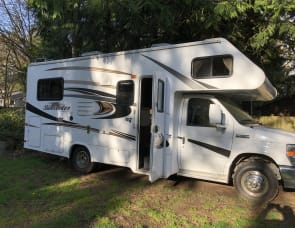 Forest River RV Sunseeker 2300 Ford