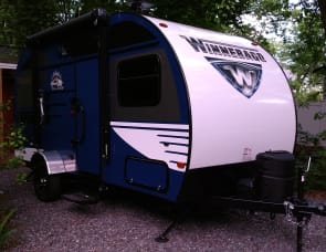 Winnebago Industries Towables Winnie Drop 170K