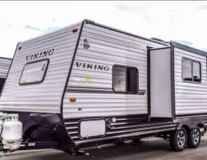 Viking VWT21BHS