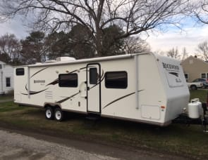 Forest River RV Rockwood Ultra Lite 2901SS