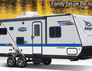 JAYCO JAY FEATHER 29QB