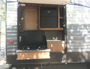 Keystone RV Springdale 301BH