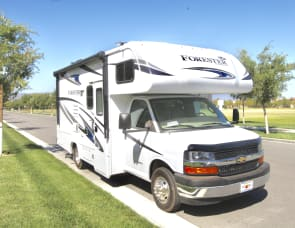 Forest River RV Forester 2251