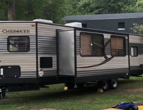 Forest River RV Cherokee 274VFK