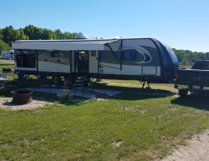 Forest River RV Vibe 313BHS