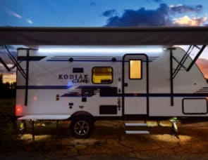 Kodiak Cub 175BH