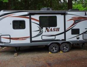 Nash 23D