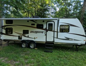 Gulf Stream RV Gulf Breeze XLT 26BHS