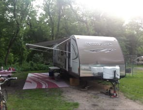 Jayco 28DSBH White Hawk