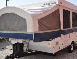 Coachmen Clipper 108 Sport Pop-up