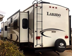 Keystone Laredo