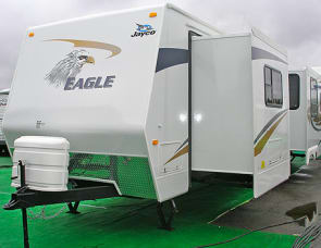 Jayco Eagle Series M-320 RLDS