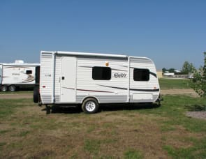 Jayco Jay Flight Swift - OWa116