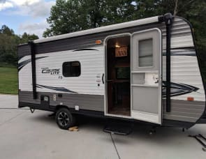 Forest River RV Forester 2291S Chevy