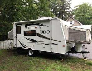 Forest River RV Rockwood Roo 17