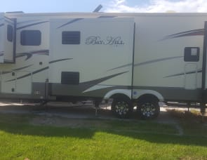 EverGreen RV Bay Hill 379FL