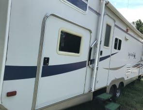Jayco Jay Feather 29L