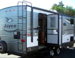Jayco 23MDS (can only be delivered and picked up)