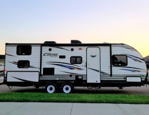 Forest River RV Salem Cruise Lite 243BHXL