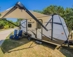 Gulf Stream RV Ameri-Lite Super Lite 19 DS