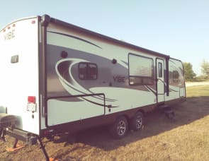 Forest River RV Vibe 268RKS