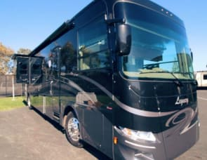 Forest River Legacy 38C