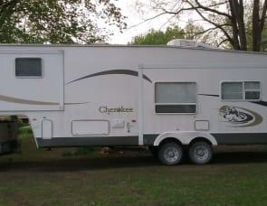 Forestriver Cherokee