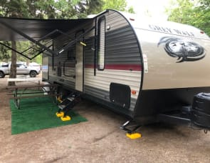 Forest River RV Cherokee Grey Wolf 29BH