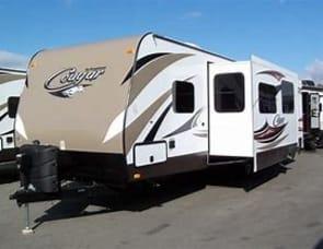 Keystone RV Cougar 320QBSWE