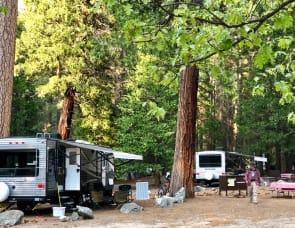 Springdale 271RLWE Travel Trailer 28ft
