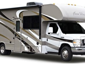 2004 26' Motorhome - 25% Discount for Fall! Lazy Daze Mid