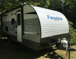 Gulf Stream RV Friendship 199DD
