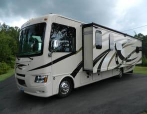 Thor Motor Coach Windsport 32N