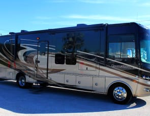 Georgetown XL, NO FEES, UNLIMITED MILES! $268 per/day weekly rate, $188 per/day monthly rate! Mid Florida RV Rentals