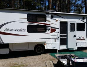Forrest River Sunseeker