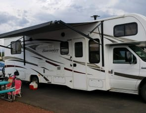 Forest River RV Sunseeker 3100SS Ford