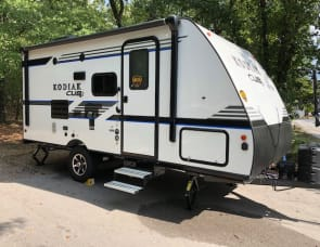 Dutchmen RV Kodiak Cub 175BH