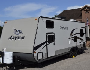 Jayco Jay Feather Ultra lite M 254