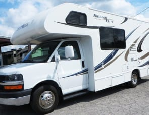 Thor Motor Coach Freedom Elite 23U