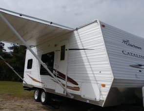 Coachman Catalina 21BH