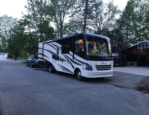 Coachmen RV Pursuit 31BH