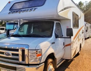Gulf Stream RV Conquest Sport 6237