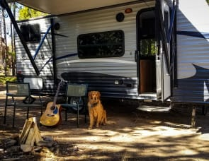 Keystone RV Summerland Mini 1850FL