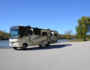 Forest River Georgetown 364 TS